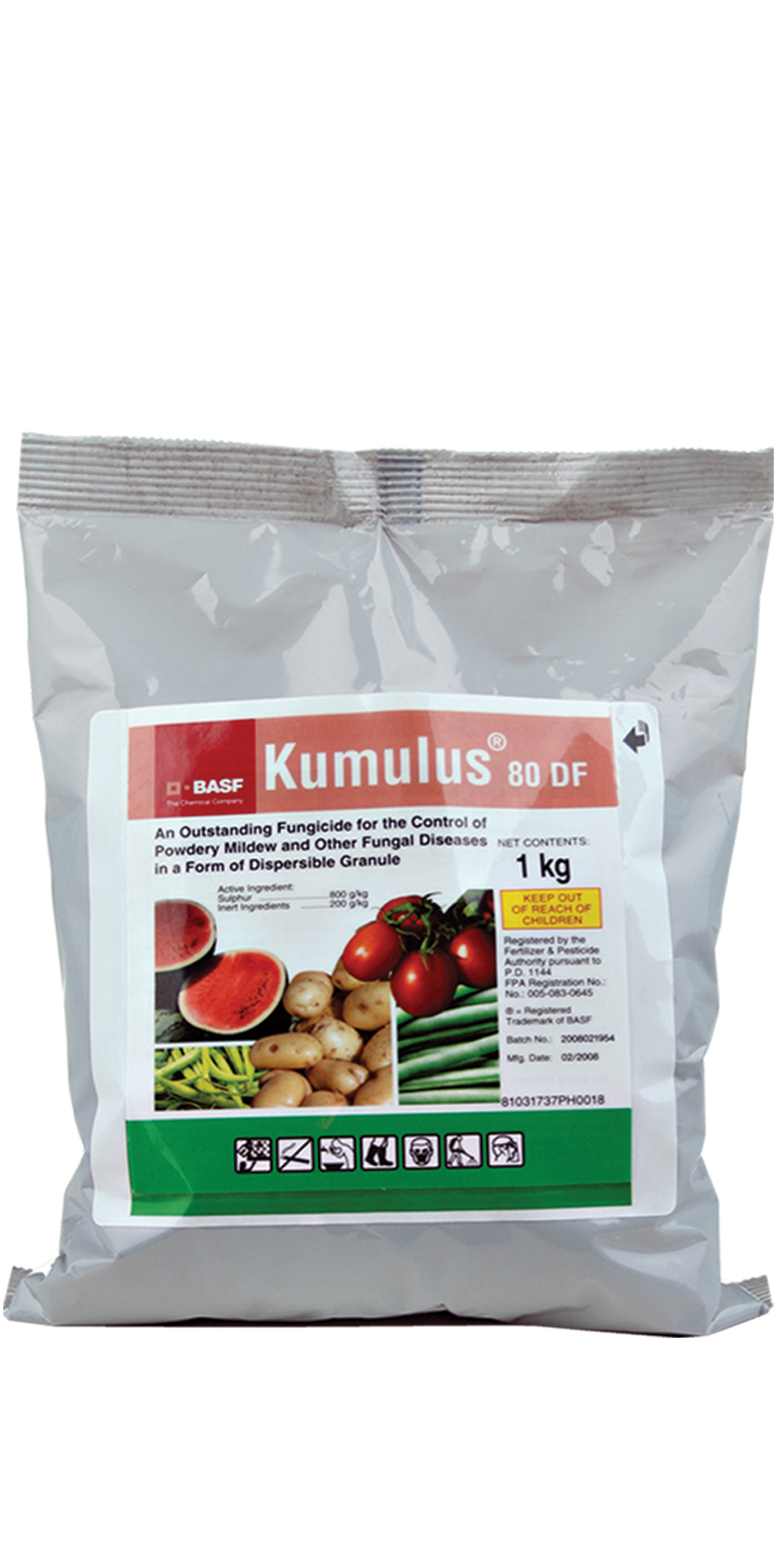 Kumulus® fungicide | BASF Crop Protection Philippines